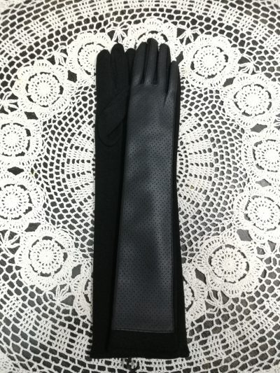 Rękawiczki długie